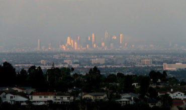 Hospital Visits Surge as SoCal Experiences Worst Smog Since 2009