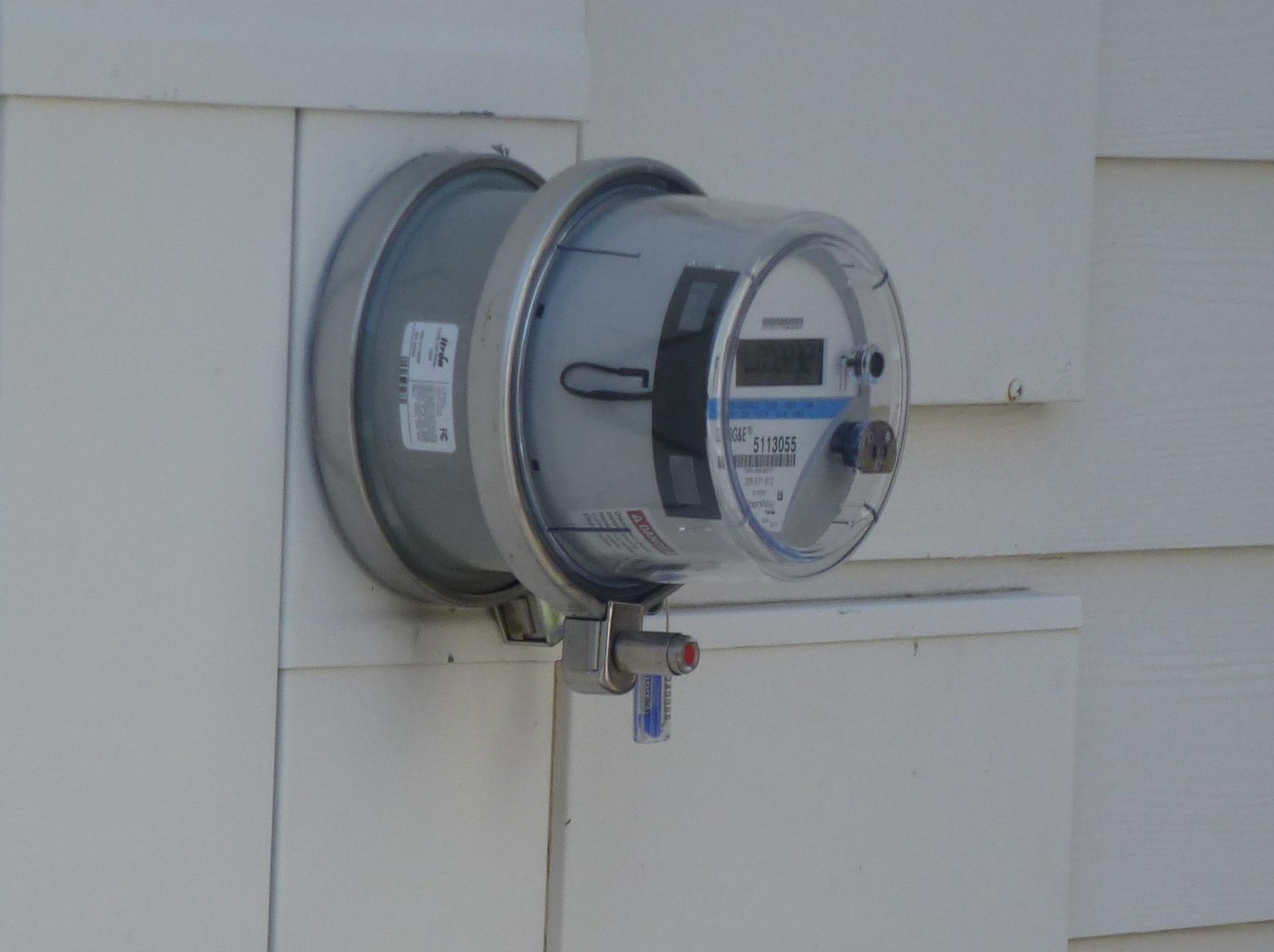 smart meter radiation – EMF Safety Network