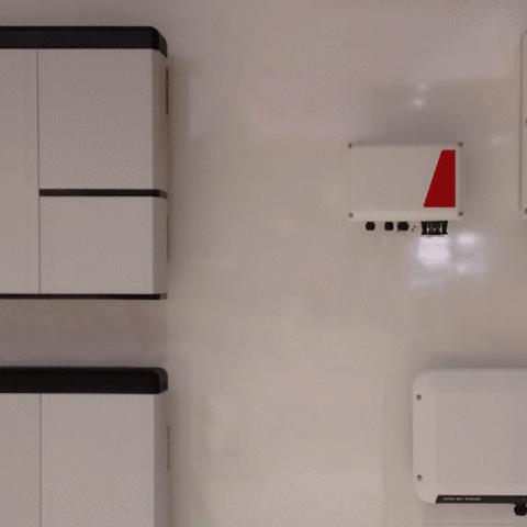 3 – LG RESU10H Installation – Greempower