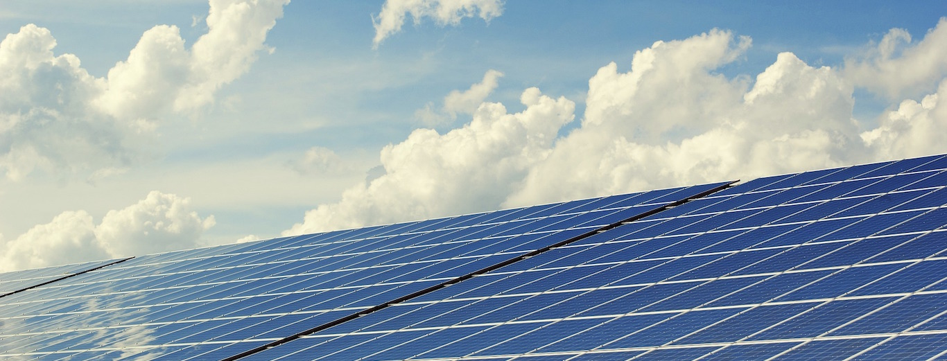 California's Solar Mandate is a Sign