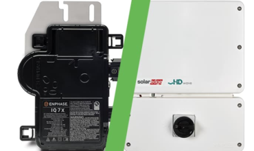 Enphase vs SolarEdge: which inverter system is best?